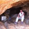 Vom Leben in einer Höhle